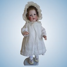 Adorable SFBJ 251 French Toddler