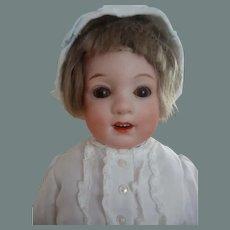 "Sweetest Gebruder Heubach ""Dolly Dimples"""