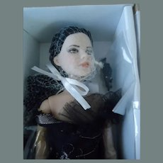 """Tonner """" Party of the Year' Frankie NRFB Doll"""