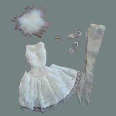 "Tonner Cami ""Summer Serenade "" Outfit."
