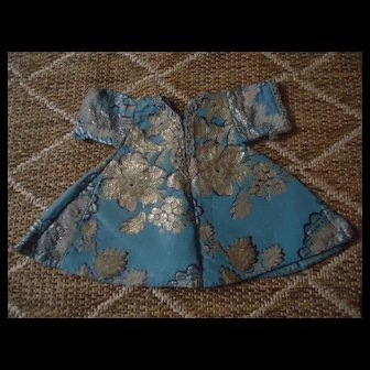 Wonderful Early Tapesty Dress for Early Girl
