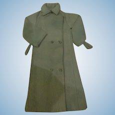 Vintage Raincoat for your Barbie