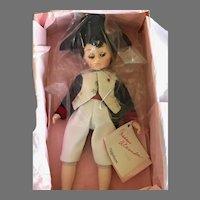 "12"" Madame Alexander Napoleon Doll"