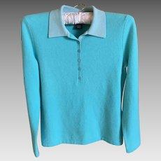 Vintage Cashmere Jones New York Sweater
