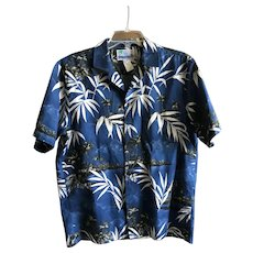 667175107 Vintage Tiki, Aloha, Hawaiian Vintage Fashion | Ruby Lane