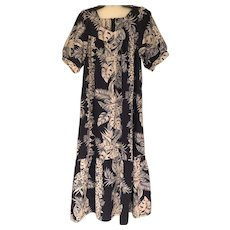 0a60243499ca Vintage Tiki, Aloha, Hawaiian Vintage Fashion | Ruby Lane