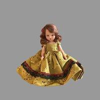 Nancy Ann Story Book Doll Autumn with Box