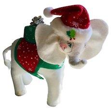 AnnaLee Christmas White Elephant