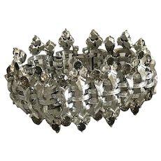 Vintage Pegasus Coro Bracelet