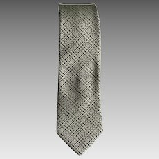 Charvet Place Vendome Silk Necktie