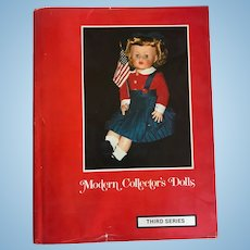 Modern Collector's Dolls Third Series 1976