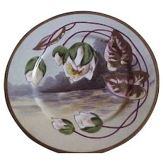 Plates Limoges Coronet Porcelain & Pottery | Ruby Lane