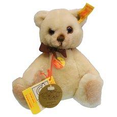 Vintage Steiff Teddy Bear - 0235/20 Petsy