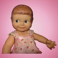 Cameo Giggle Composition Doll all original