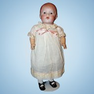 Baby Bo Kaye Bisque Head Doll Composition Body