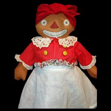 Beloved Belindy Georgene Novelties Doll