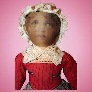 All Original Babyland Dutch doll