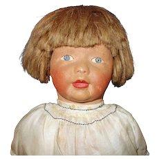 Kamkins All Cloth Doll in Original Clothing