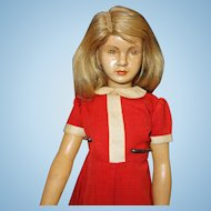 Cindy by Childrens Doll Inc.