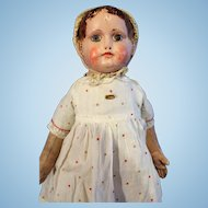 Alabama Baby Doll All Cloth 17 inches