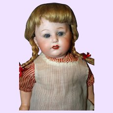 Gebruder Heubach Character Doll Toddler  body 10532