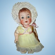 Franz Schmidt Toddler Doll 1294