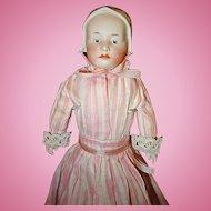 Gebruder Heubach Baby Stuart Doll