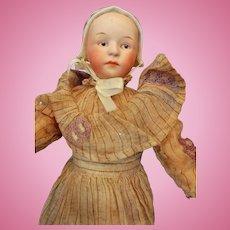 Baby Stuart Gebruder Heubach Doll