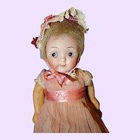 Kestner Googly 189  Petite Doll