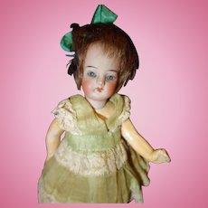 Simon Halbig Flapper Doll All Original
