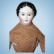 Kloster Veilsdorf China Doll 1850