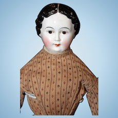 Kloster Veilsdorf China Doll 1850
