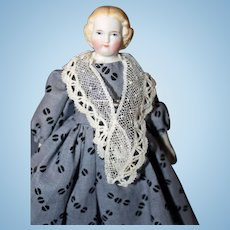 Blond Parian Doll Small Size