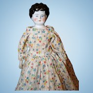 Ruth German Pet Name China Doll