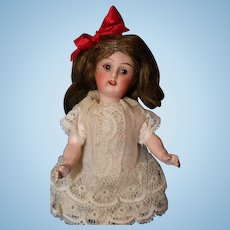 Petite Simon Halbig Kammer Reinhardt Bisque Doll