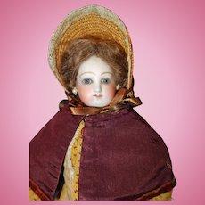 Petite Louis Doleac French Fashion Doll