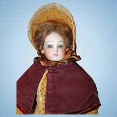 Petite Louis Doleac French Fashion Doll