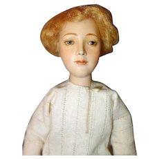 Ivanushka by Alexandra Koukinova Artist Doll Russia