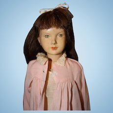 Dewees Cochran Cindy Authorized Doll