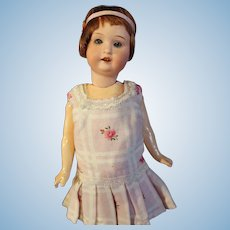 AM 390 Doll Larger Flapper body