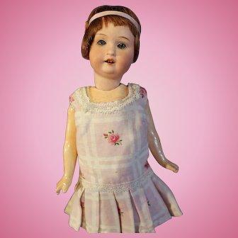 AM 390 Doll Larger Flapper body
