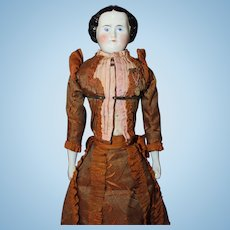 1860 China in Original clothing