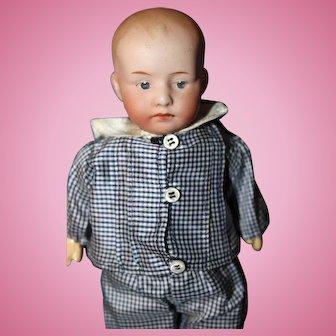 Gebruder Heubach Toddler Boy 7602