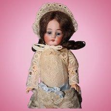 Simon Halbig 1078 bisque Flapper Doll