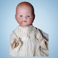 Armand Marseille 351 Baby Doll Composition Body