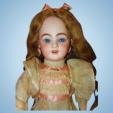 Simon Halbig 1249 22 Inch Doll