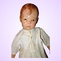 Kathe Kruse Number 1 Doll All Cloth