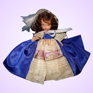 Nancy Ann Storybook Doll 174 Flossie