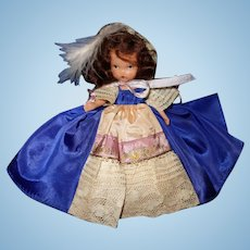 Nancy Ann Storybook Doll 174 Flossie