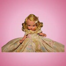 Nancy Ann Storybook Doll 90 JT/PT Spring